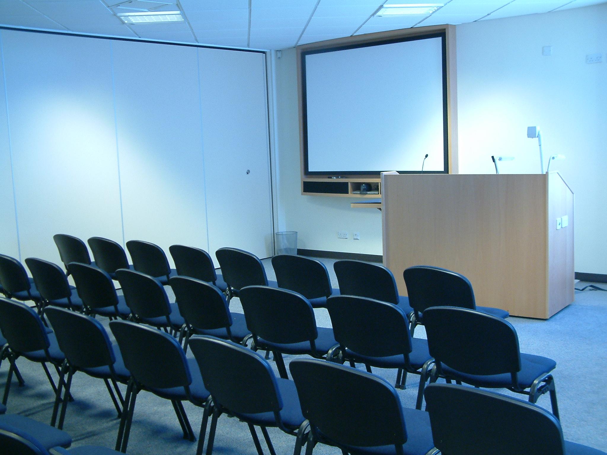 Como fazer uma boa apresentacao de seminario